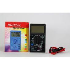 Цифровой мультиметр DT 700D / тестер