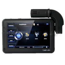 GPS навигатор G5+регистратор