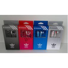 Вакуумные наушники MP3 SENNHEISER Adidas CX-630