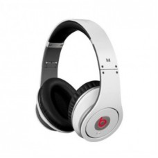 Наушники Beats by dre Studio White