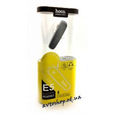 Bluetooth гарнитура HOCO E5