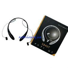 Bluetooth наушники гарнитура LG-S840T