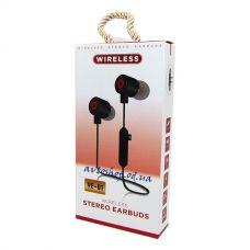 Наушники беспроводные YE-01 Bluetooth MP3