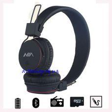 Наушники беспроводные NIA X2 Bluetooth