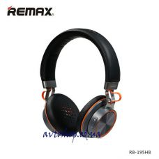 Наушники Remax RB-195HB Bluetooth