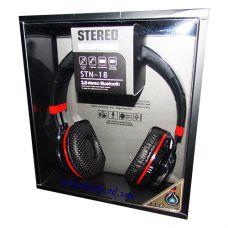 Наушники STN- 18 Bluetoth