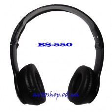 Наушники Stereo Solo BS-550
