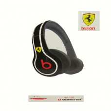 Наушники Beats by dre Monster M-168 Black с микрофоном
