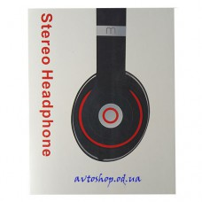 Наушники Beats by dre Studio BS-669 Black