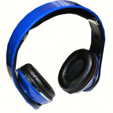 Наушники Beats by dre Studio Blue