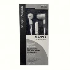 Наушники Sony EX-721