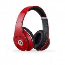 Наушники Beats by dre Studio RED