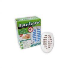 Ультрафиолетовый отпугиватель комаров и насекомых Buzz - zapper
