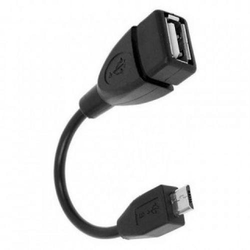OTG кабель (USB на Micro )