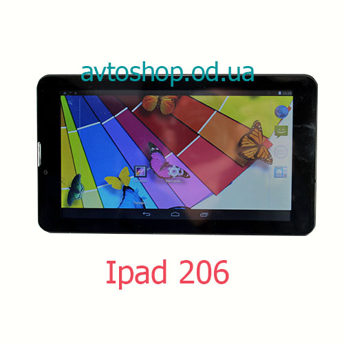 Планшет Ipad 206 3G