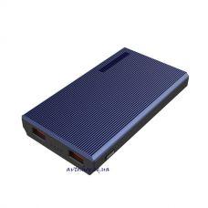 Портативное зарядное устройство Power Bank LDNIO PR-1002 10000mAh оригинал
