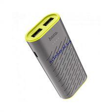 Портативное зарядное устройство Power Bank Hoco B31C 5200 mAh