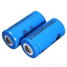 Аккумуляторная батарейка BATTERY 16340 5800mah