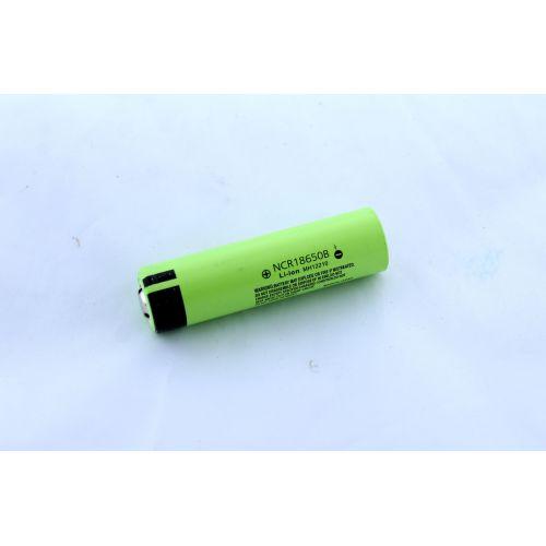 Батарейка BATTERY 18650 GREEN (зеленая)