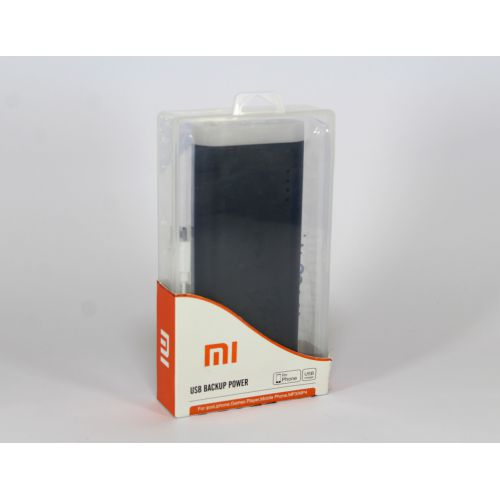POWER BANK 20000+LAMP MI