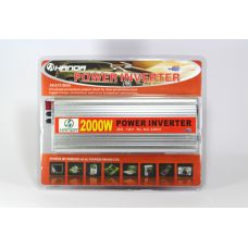 Инвертор AC/DC 2000W HANDA (БЛИСТЕР)