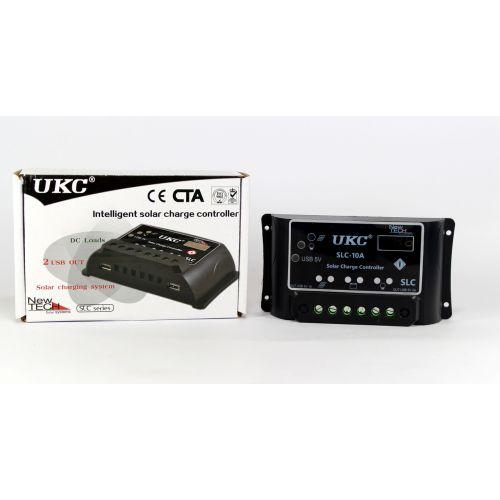 Solar controler 10A
