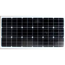 Солнечная панель Solar board 100W 1220*550*35mm 18V, поликристаллическая солнечная панель