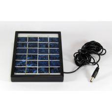 Солнечная панель Solar board 2W-6V + mob. Charger