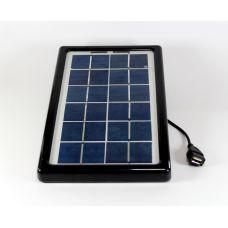 Солнечная панель Solar board 3W-6V + mob. Charger