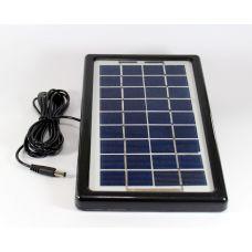 Солнечная панель Solar board 3W-9V + torch charger