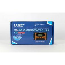 Солнечный контроллер заряда Solar controler 10A LD-510A UKC