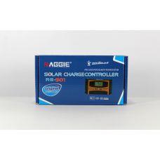 Солнечный контроллер заряда Solar controler LD-520A 20A RG
