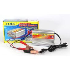 Зарядное устройство для автомобильных аккумуляторов UKC 10A MA-1210A