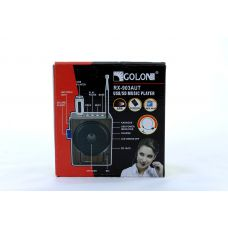 Радио Golon  RX 903