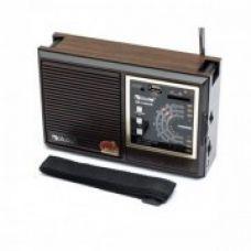 Радиоприемник Golon RX 98 UAR портативная колонка USB /SD / MP3/ FM