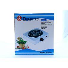 Электроплита Domotec MS 5801 на одну конфортку