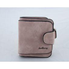 Женский розовый кошелек Baellerry Forever pink N2346