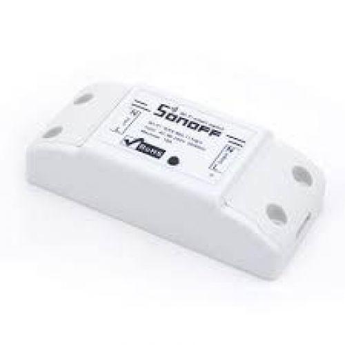 Беспроводной WiFi выключатель Smart модуль Sonoff