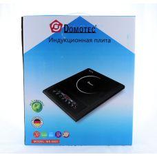 Индукционная электроплита ( на Одну комфорку ) Domotec MS 5831
