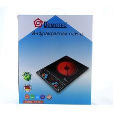 Инфракрасная электроплита Domotec MS 5841
