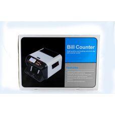Счетная машинка bill counter 555MG