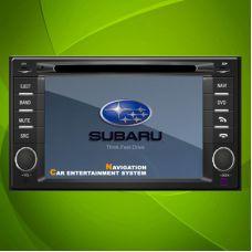 """Штатная автомагнитола """"Subaru Forester"""""""