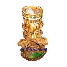 Солевой светильник Башня