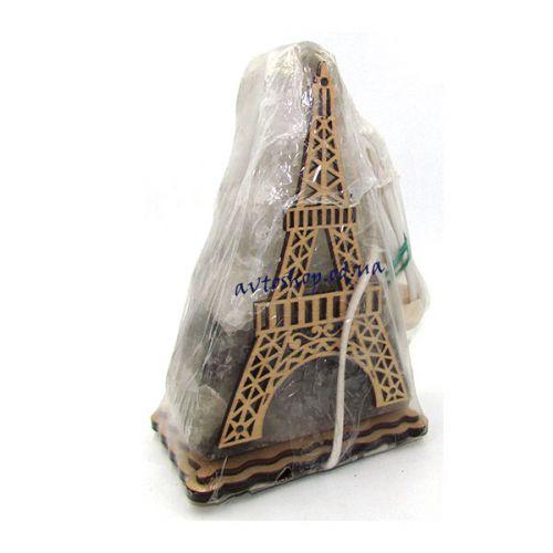 Солевой светильник Paris