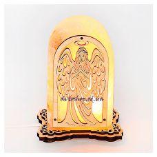 Соляной светильник арка Ангел