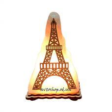 Соляной светильник Эйфелева башня