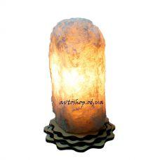 Соляной светильник Скала большая