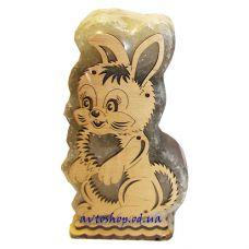 Солевой светильник заяц