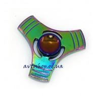 Игрушка анти стресс Fidget Spinner (Спиннер) 011 хамелеон