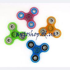Игрушка анти стресс Fidget Spinner (Спиннер) фосфорные